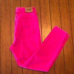 Women's Lauren Jeans